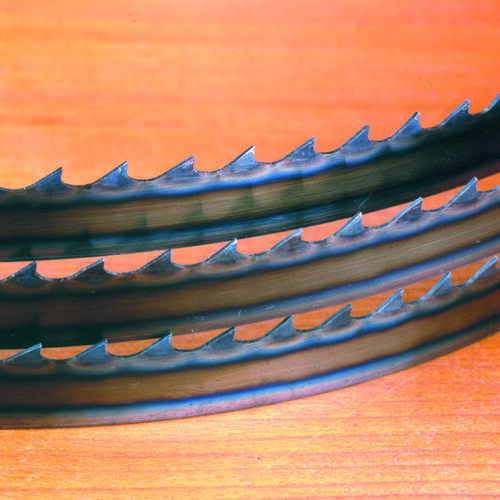 """Timber Wolf Bandsaw Blade 115/"""" x 1//4/"""" x 6 TPI Positive Claw"""