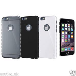 AeroGrip-iPhone-6-4-7-POLLICI-Custodie-6S-6-PLUS-COVER-5-5-034-NERA-TRASPARENTE