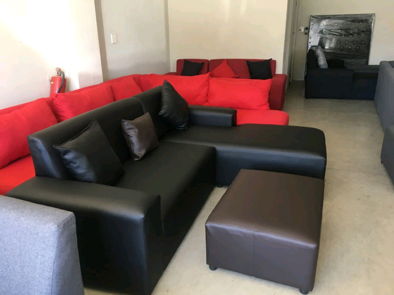 Affordable couch for sale
