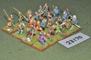 25mm-dark-ages-anglo-saxon-warriors-20-figures-inf-23170