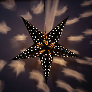 Image Is Loading Indian Decorative Wide Red Star Hanging Light Christmas