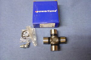 MORRIS MINOR 1952-1971 PAIR OF PROP SHAFT UNIVERSAL JOINTS UJ/'s