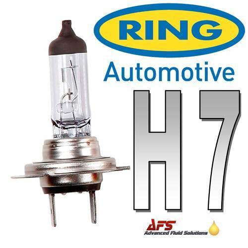 RING H7 HALOGEN HEADLIGHT BULB R477 12V 55W Car Van UK 477