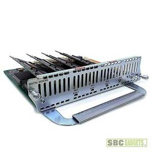 Cisco-Digital-Modems-Module-800-02316-04C0-w-4-Cisco-IC-Modules-CN2ICSGAAA