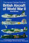 British Aircraft of World War Two by David Mondey (Hardback, 1997)