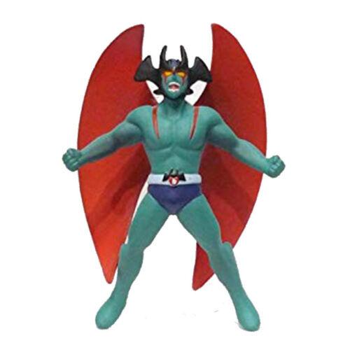 E76 Devilman Takara Anime Desktop Office School Collection Devil Beam Manget