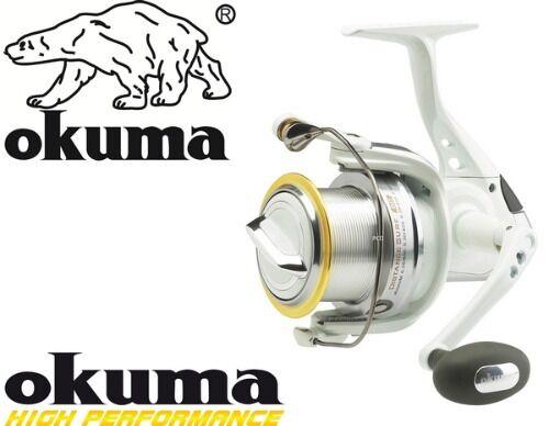 OKUMA DISTANCE SURF PESCA CON MULINELLO 80 FDds80  41198