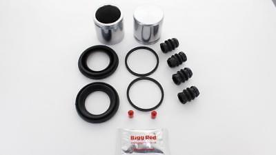 BRKP264S for ROVER 100 1990-98 Front Brake Caliper seals repair kit Piston