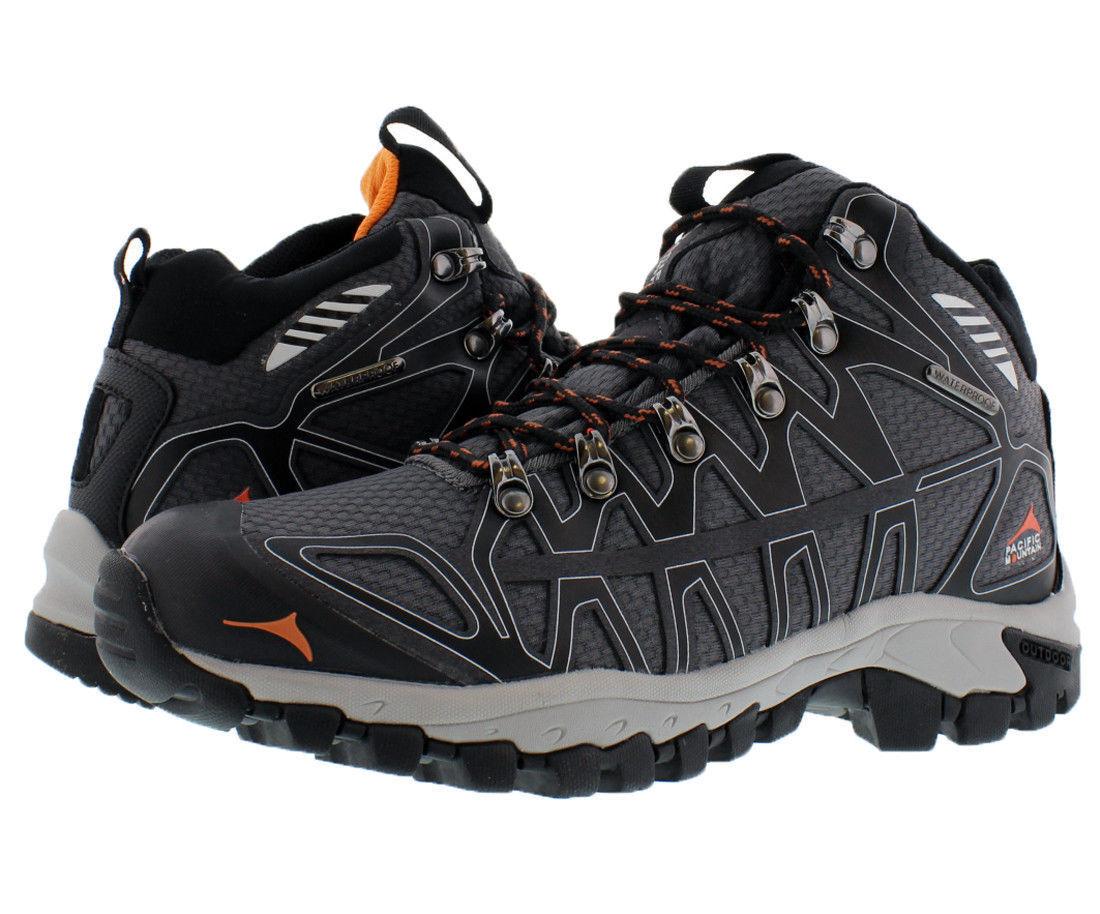 Pacific montaña para hombres zapatos M Ridge Impermeable Senderismo