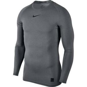 ab2c23772 Nike Men's Pro Compression Long Sleeve Training Top 838077-091 ...
