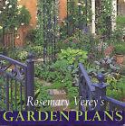 Rosemary Verey's Garden Plans by Rosemary Verey (Paperback, 2001)