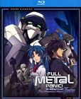 Full Metal Panic Second RAID 0704400085390 Blu Ray Region a P H
