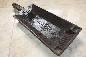 Antique-India-Rosewood-Spice-Box-Samruddhi-Keralan-Museum-Quality-1800-039-s-Engrave