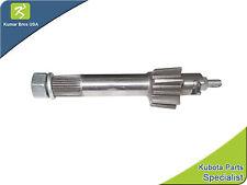66811-41150 New Kubota Tractor Sector Shaft B5200 B6200 B7200