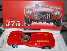 BBR 1/18 Ferrari 375 Plus 1954 Street Version Red Limited 260 pcs  #HE180049