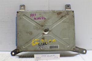 1996-1997 Acura RL Engine Control Unit ECU 37820P5AA13 ...