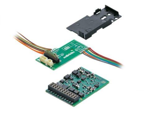 Märklin 60972 LokDecoder mLD3 mit Leiterplatte H0