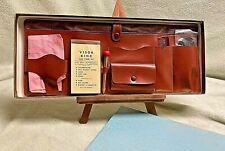 New In Box Vintage Visor King Auto Sun Visor Kit Great Restoration Prop