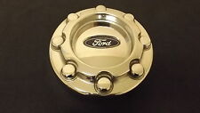 Ford F-250 F-350 4x4 Front OEM Wheel Center Cap 5C34-1A096-RC 05 06 07 08 09