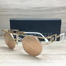 104c5e7f478 CAZAL Sunglasses Men Round CZ 958 Gold 096 Cz958 46mm for sale ...