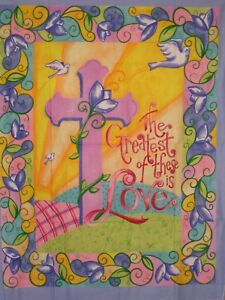 Jesus-footprints-pillow-panels-or-Greatest-Love-panel-quilting-cotton-fabric