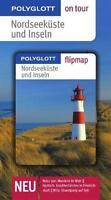 Nordseeküste und Inseln on tour von Silke Frey (2011, Taschenbuch)
