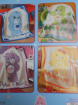 Carebears Collection On Ebay
