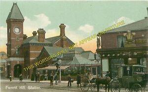 Forest-Hill-Railway-Station-Photo-Honor-Oak-Sydenham-New-Cross-Line-4