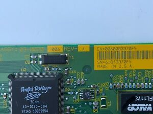 3Com-ETHERLINK-III-ASSY-03-0020-006REV-A-FCC-ID-DF63C5098-TPO-NetworkCard-6ea