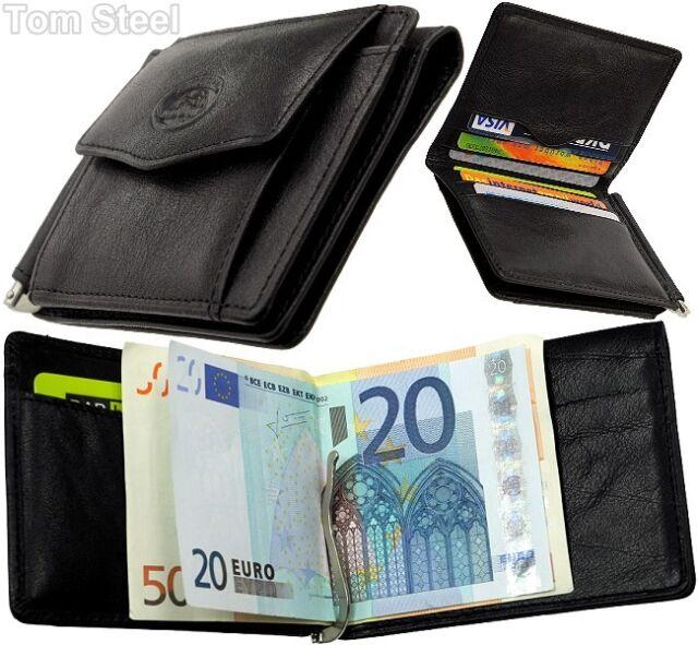 ccbe2ec9b9c21 Tony Perotti Dollarclip Purse - Money Clip Portemonnaie for sale ...