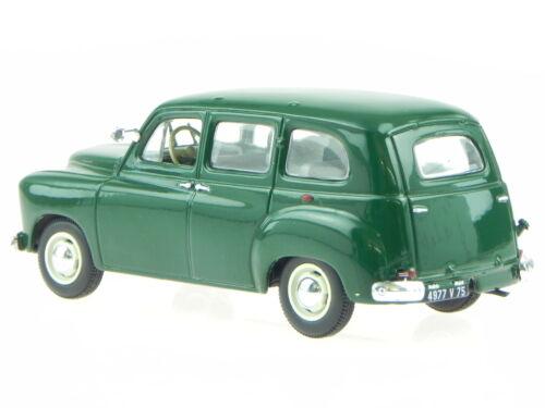 Renault Colorale grün 1952 Modellauto 519178 Norev 1:43