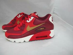 buy online 940ea 8e169 ... Image is loading NEW-JUNIORS-NIKE-AIR-MAX-90-LTR . ...