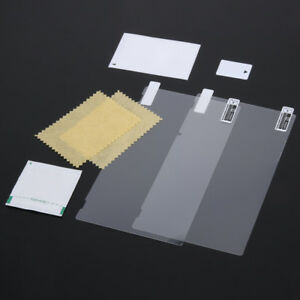 Verre-clair-Premium-Protecteur-d-039-ecran-Protecteur-Film-Cover-for-Nintendo-Switch