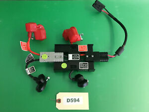 details about battery wiring harness for invacare tdx sp power wheelchair d594  battery wiring harness for invacare tdx