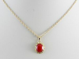 reversible rush pendant texas red grande products silver the coral