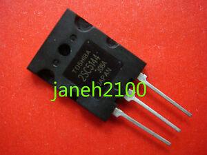 1pair 2SA1987 /& 2SC5359 TOSHIBA A1987 /& C5359 Audio Transistor TO-3PL
