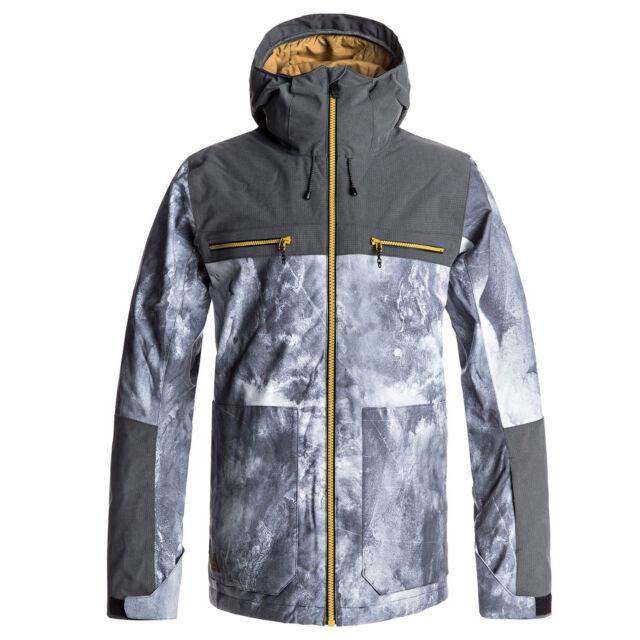 Salomon Ski & Snowboard Jacken für Herren günstig kaufen | eBay