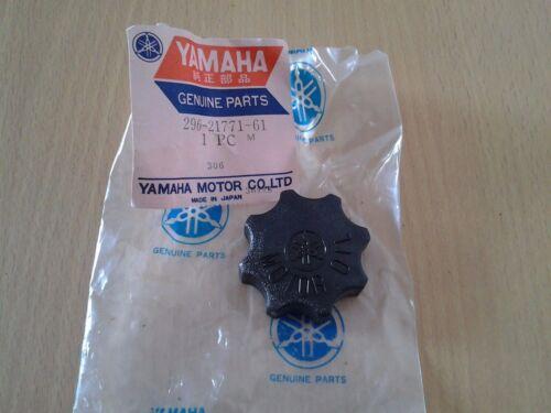 Yamaha Oil Cap RD50 V75 80 U7E LB3M LB3-80 LB50 LB80 MT125 NOS OEM 296-21771-61