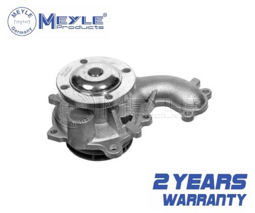FOR FORD GALAXY MONDEO S-MAX MEYLE ENGINE COOLING COOLANT WATER PUMP 1131878