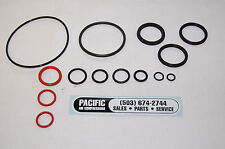 Quincy Okit 3 Q O Ring Kit For Pumps 4088 4110 4125 5080 Air Compressor Parts