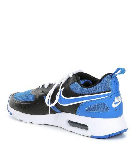 Nero Max bianco Scarpe Da blu 918230 Visione Nike Ginnastica Air Uomo Nib 012 8Wn0Cx