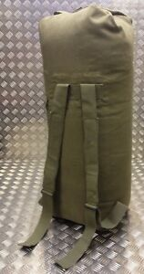 militaire de ᄄᄂ ᄄᄂ bandouliᄄᄄre Montgomery Olive amᄄᆭricaineSac style dos armᄄᆭe Sac Vert O80Pwnk