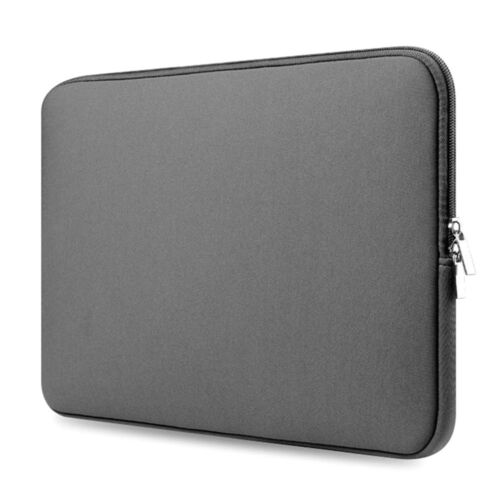 Laptop Case Bag Soft Cover Sleeve Pouch For 14/'/'15.6/'/' Macbook Pro Noteb SP