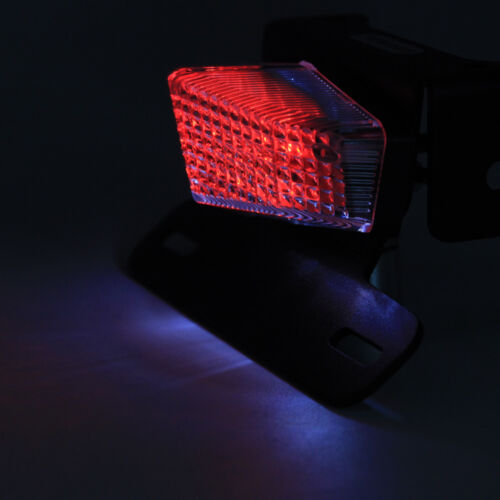 Tail Tidy Fender Eliminator LED Brake Light Black For SUZUKI DRZ400S//SM DRZ400SM