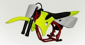 Neu-Cobra-Karosserie-Set-CX50-Flo-Gelb-2010-CURRENT-50-King-Sr-Fwe-TKCS0001FLO