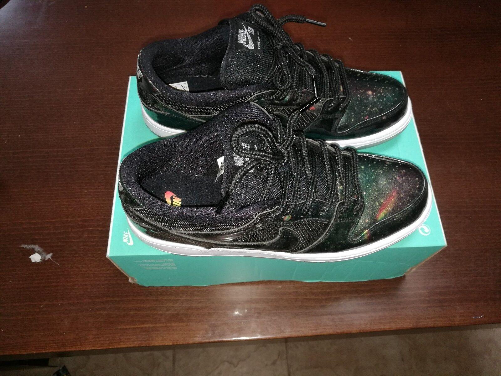 !! rara!!! Nuevo Nike Qs SB Dunk Low TRD Qs Nike nosotros tamaño 10 d4e65a