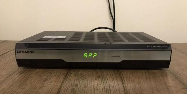 Samsung SMT-H3362 HD HDMI Home Network Cable Box (No Remote)