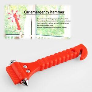 Car-Window-Glass-Seat-Safety-AUTO-Emergency-Life-Saving-Hammer-Belt-Cutter-Tool