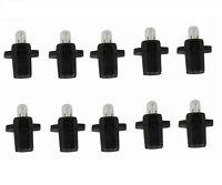 Audi 4000 Vw Fox Set Of 10 Instrument Panel Light Bulb Aftermarket 431919040