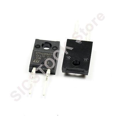Business & Industrial 1PCS APT15D60KG DIODE ULT FAST 15A 600V TO ...
